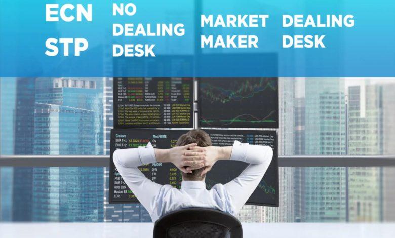 estafas forex / tipos de brokers tipos de broker Tipos de broker en Forex. Diferencia entre ECN y STP   Estafas Forex tipos de brokers 780x470