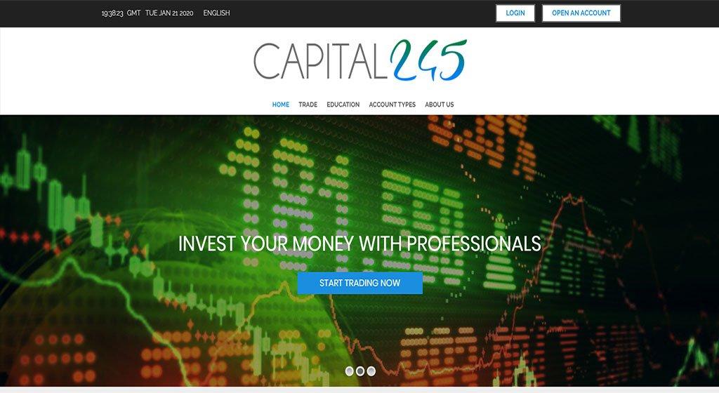 Revision Capital 245 ¿Es un broker serguro? | Estafas Forex revision capital 245 Revision Capital 245 ¿Es un broker serguro? | Estafas Forex 161