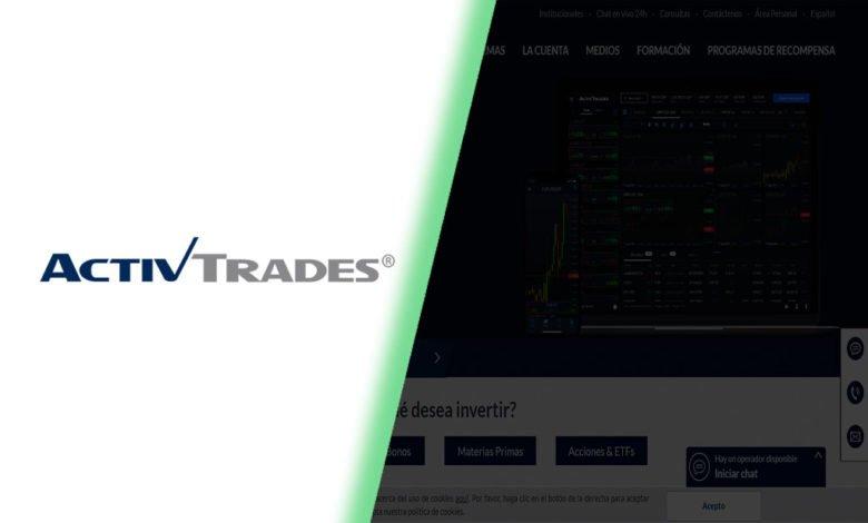 Revision Active Trader ¿Es un broker serguro?   Estafas Forex revision activ trades Revision Activ Trades ¿Es un broker serguro?   Estafas Forex activetradres 780x470