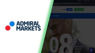 Photo of Revision Admiral Markets ¿Es un broker serguro? | Estafas Forex revision admiral markets Revision Admiral Markets ¿Es un broker serguro? | Estafas Forex admiral