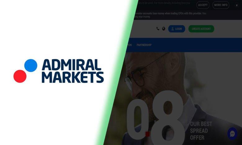 Revision Admiral Markets ¿Es un broker serguro? | Estafas Forex revision admiral markets Revision Admiral Markets ¿Es un broker serguro? | Estafas Forex admiral