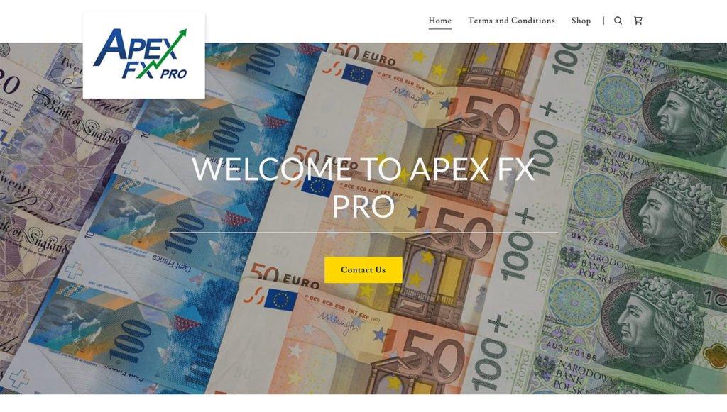 Revision ApexFX Pro ¿Es un broker serguro? | Estafas Forex revision apexfx pro Revision ApexFX Pro ¿Es un broker serguro? | Estafas Forex apex fx estafa 1024x581 1