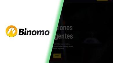 Photo of Revision Binomo ¿Es un broker serguro? | Estafas Forex revision binomo Revision Binomo ¿Es un broker serguro? | Estafas Forex binomo1231321 390x220