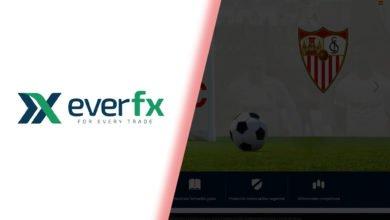 Photo of Revision EverFX ¿Es un broker serguro? | Estafas Forex revision everfx Revision EverFX ¿Es un broker serguro? | Estafas Forex everfx 390x220