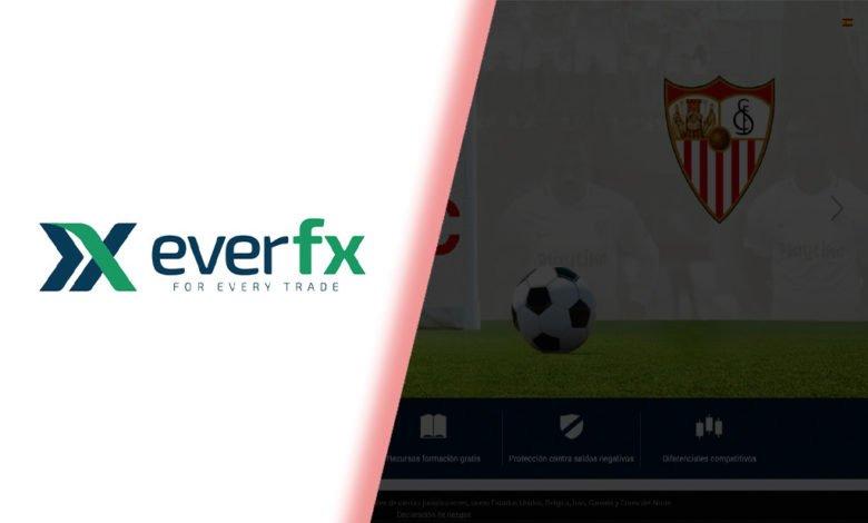 Revision EverFX ¿Es un broker serguro? | Estafas Forex revision everfx Revision EverFX ¿Es un broker serguro? | Estafas Forex everfx 780x470