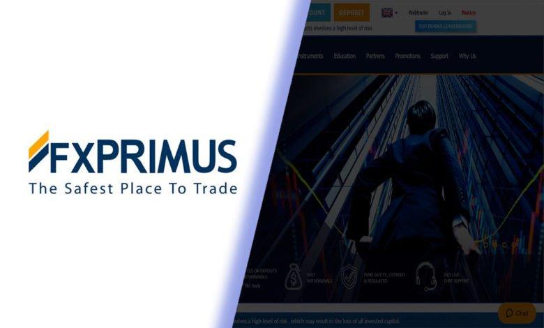 Revision FX Primus ¿Es un broker serguro?   Estafas Forex revision fx primus Revision FX Primus ¿Es un broker serguro?   Estafas Forex fxprimus