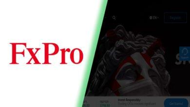 Photo of Revision FX Pro ¿Es un broker serguro? | Estafas Forex revision fx pro Revision FX Pro ¿Es un broker serguro? | Estafas Forex fxpro12 390x220