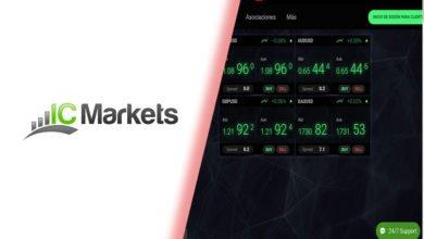 Photo of Revision IC Markets ¿Es un broker serguro? | Estafas Forex revision ic markets Revision IC Markets ¿Es un broker serguro? | Estafas Forex icem 390x220