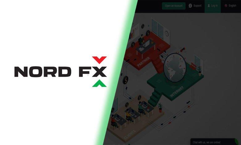 Revision Nord FX¿Es un broker serguro? | Estafas Forex revision nord fx Revision Nord FX¿Es un broker serguro? | Estafas Forex nordfx