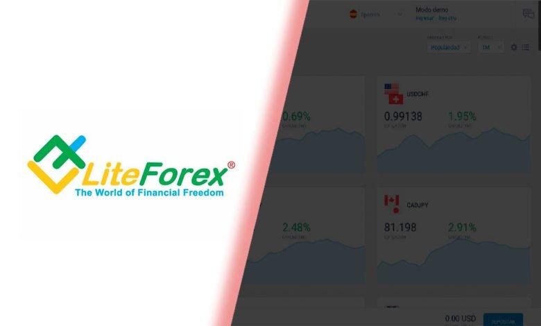 Revision LiteForex ¿Es un broker seguro?   Estafas Forex revision liteforex Revision LiteForex ¿Es un broker seguro?     Estafas Forex nuevo 5 780x470