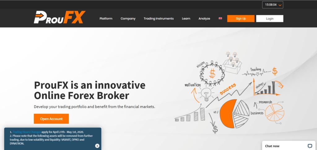 Revision ProuFX ¿Es un broker serguro?   Estafas Forex revision proufx Revision ProuFX ¿Es un broker serguro?   Estafas Forex proufx 1024x485