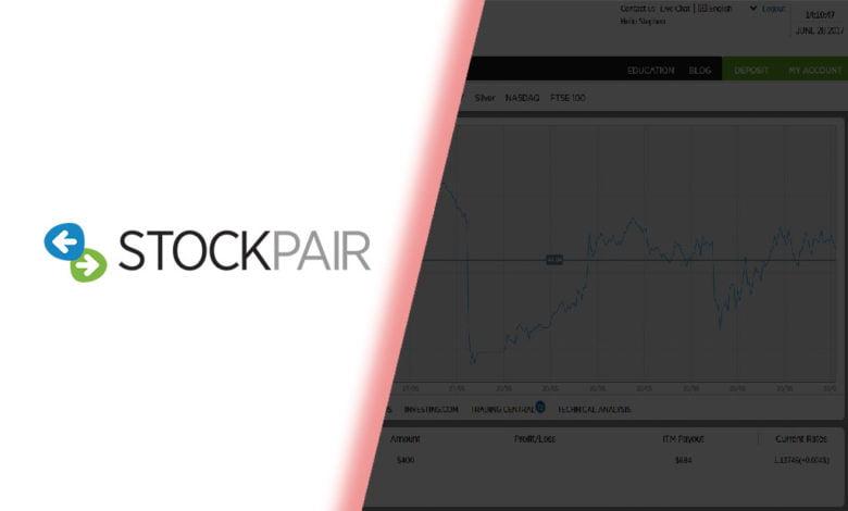 Revision StockPair ¿Es un broker serguro?   Estafas Forex revision stockpair Revision StockPair ¿Es un broker serguro?   Estafas Forex stockpair 780x470