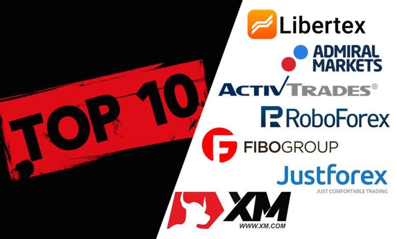 Top broker Forex | Estafas Forex top broker forex Top broker Forex | Estafas Forex top10 780x470