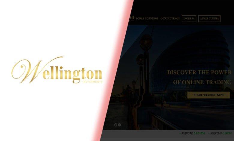 Revision Wellington Investment ¿Es un broker serguro?   Estafas Forex revision wellington investment Revision Wellington Investment  ¿Es un broker serguro?   Estafas Forex welington 780x470