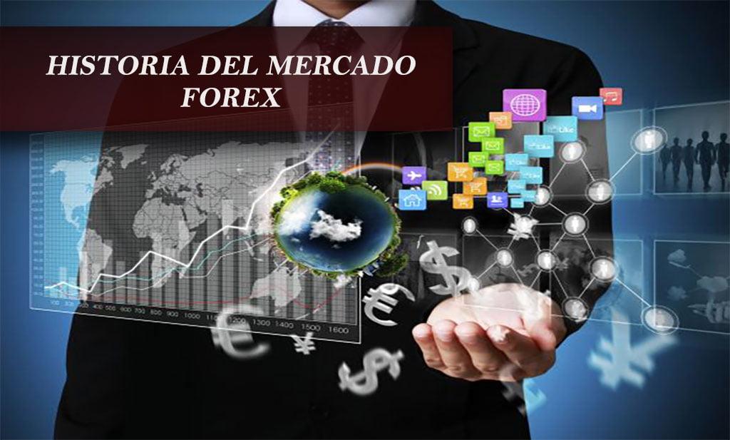 Historia del mercado Forex ¿Cuándo apareció el trading? | Estafas Forex historia del mercado forex Historia del mercado Forex Cuándo apareció el trading? | Estafas Forex HISTORIA