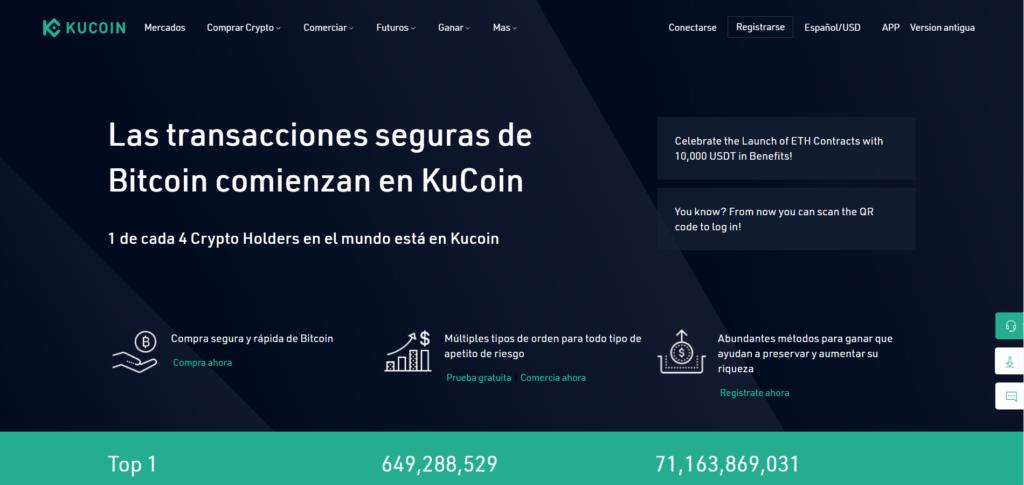 Revision KuCoin ¿Es un broker serguro?   Estafas Forex revision kucoin Revision KuCoin ¿Es un broker serguro?   Estafas Forex a12545 1024x485