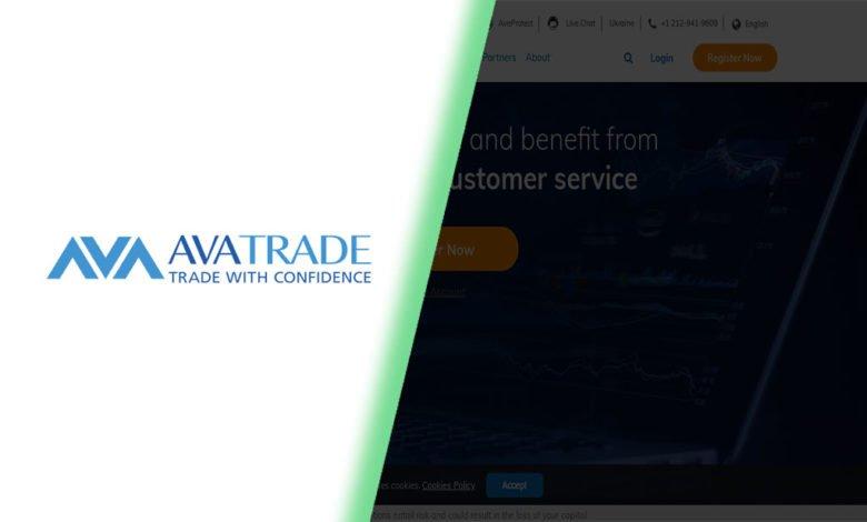 Revision AvaTrade ¿Es un broker serguro? | Estafas Forex revision avatrade Revision AvaTrade ¿Es un broker serguro? | Estafas Forex ava 780x470