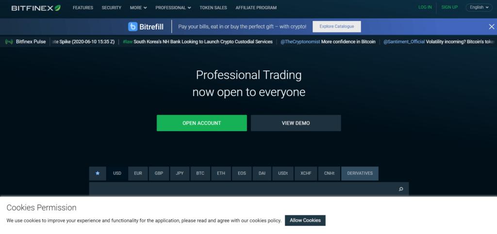 Revision BITFINEX ¿Es un broker serguro? | Estafas Forex revision bitfinex Revision BITFINEX ¿Es un broker serguro? | Estafas Forex bitx 1024x482