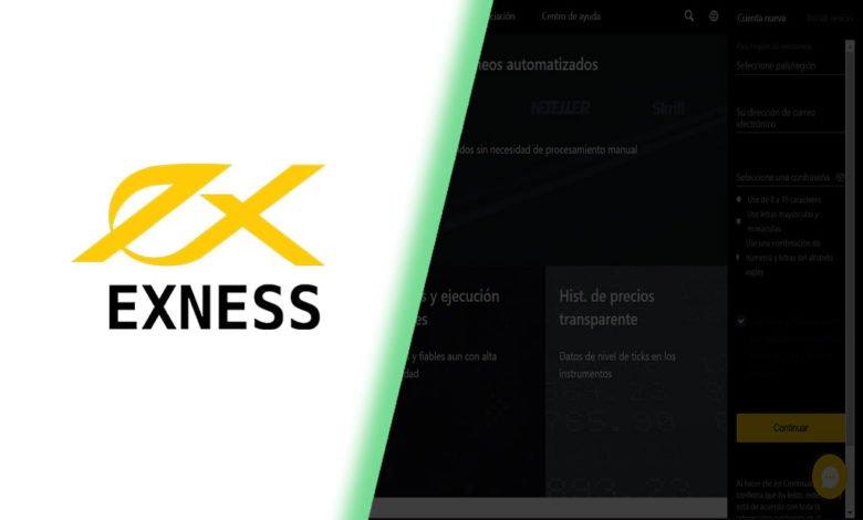 Revision Exness ¿Es un broker serguro? | Estafas Forex revision exness Revision Exness ¿Es un broker serguro? | Estafas Forex exn 780x470