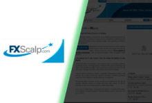 Photo of Revision FXScalp ¿Es un broker serguro? | Estafas Forex revision fxscalp Revision FXScalp ¿Es un broker serguro? | Estafas Forex fxscalp 220x150