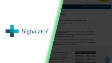 Photo of Revision Signalator Ltd  ¿Es un broker serguro? | Estafas Forex revision signalator ltd Revision Signalator Ltd  ¿Es un broker serguro? | Estafas Forex signalator 390x220